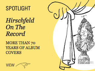 Hirschfeld's On The Record